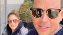 Jennifer Lopez and Alex Rodriguez Do 'Fasted Cardio' Workouts — Here's What You Need to Know