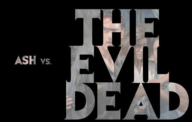 Sam Raimi's bringing an 'Evil Dead' series to TV in 2015
