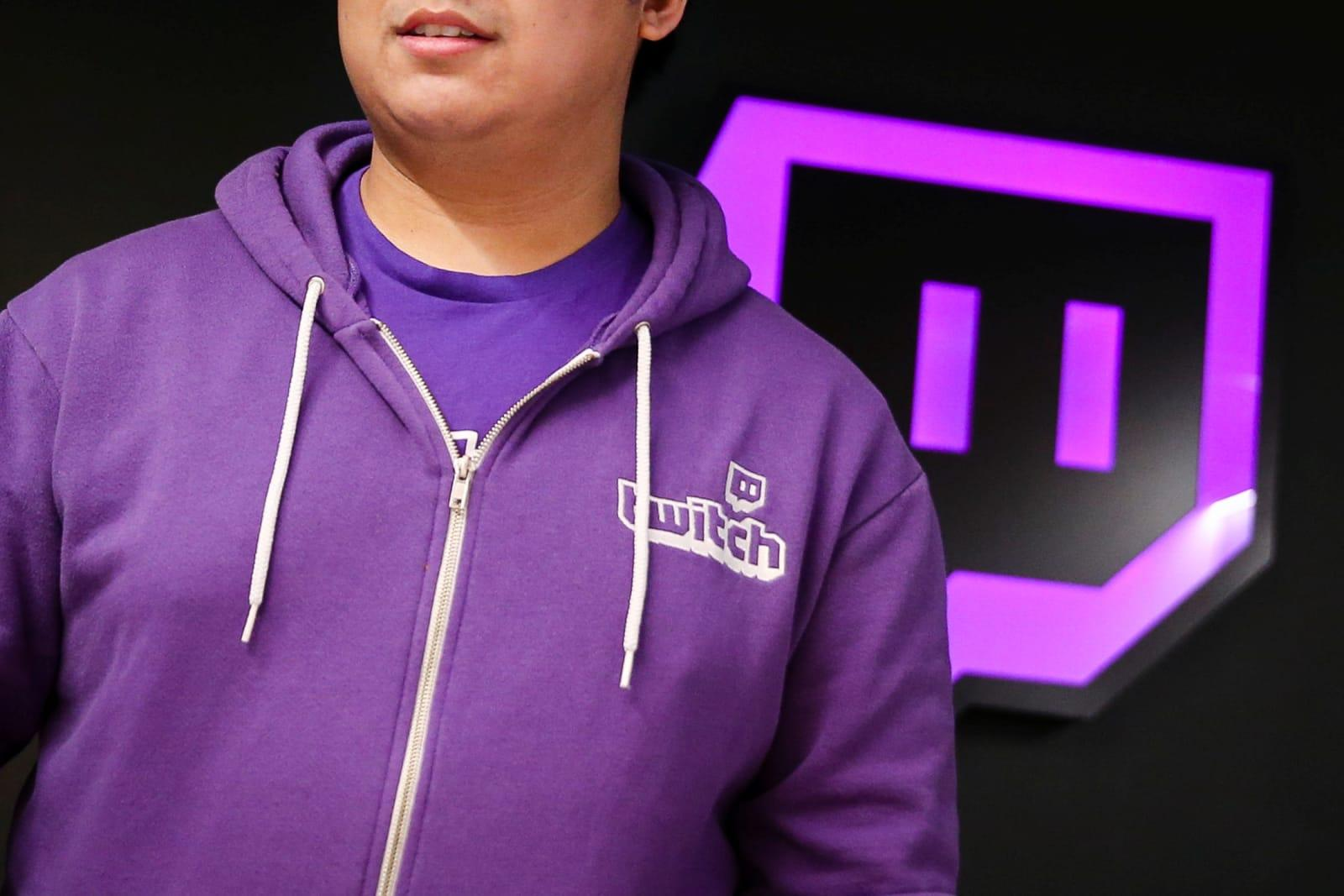 Twitch is making games viewers and streamers can play together