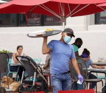 U.S. CDC reports total of 1,761,503 coronavirus cases, 103,700 deaths