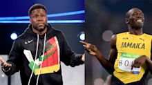 Kevin Hart calls out NBC for mistaking him for Usain Bolt: 'Disrespectful on so many levels'
