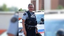 Police say Prince Albert RCMP officer Bernie Herman confessed to co-worker he had 'killed someone'