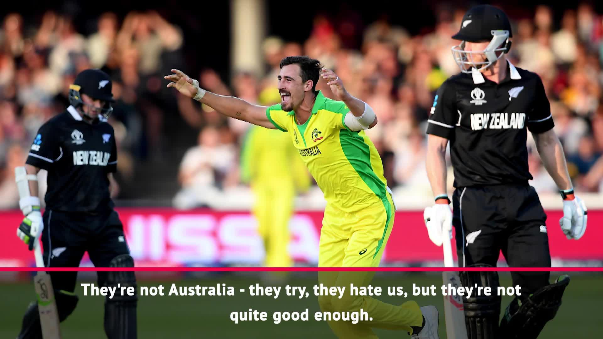 New Zealand a pub team…Aussie and Kiwi fans have their say