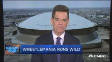 WWE gears up for Wrestlemania 34