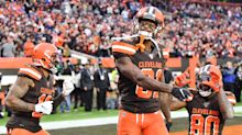 Watch: Trickery leads to the Cleveland Browns first touchdown