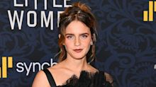 Emma Watson clarifies 'self partnered' comments, says you don't have to be single