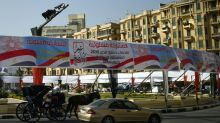 Egyptians vote in referendum to extend Sisi's rule
