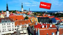[波羅的海三小國15天自由行](2)-愛沙尼亞-塔林(Tallinn)卡遊塔林-路線交通攻略、必吃美食餐廳推薦