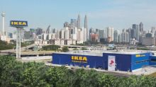 IKEA Cheras closed after security guards test positive for Covid-19
