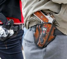 Texas is about to allow residents to carry handguns without a license or training