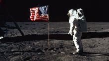 Donde y como conocer las web que celebran los 50 años de la misión Apolo 11