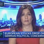 Treasury market in focus