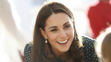 Herzogin Kate: Wie hat sie ihren 37. Geburtstag verbracht?