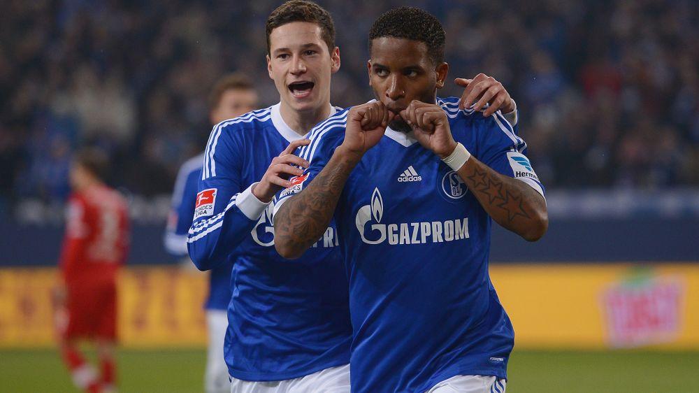 Ex-Schalker Farfan in wüster Prügelei