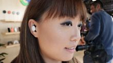 A closer look at the new Google Pixel Buds