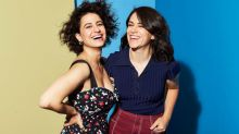 'Broad City' stars explain why they decided to bleep out Trump's name in upcoming season