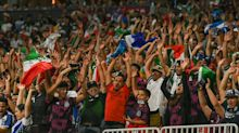 Mexico punished for fans' homophobic chant, will play World Cup qualifiers in empty stadium