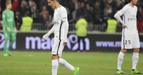 Foot - WTF - L'OL trolle le PSG sur Twitter