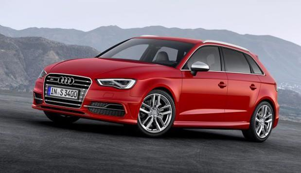 Audi partners with AT&T to introduce in-car LTE in the US (updated)