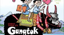 Children's Lit Fest 'Bookaroo' to Debut in Gangtok