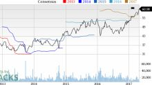 Why Is Carnival (CCL) Up 2.7% Since the Last Earnings Report?
