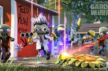 Plants vs. Zombies: Garden Warfare growing to other platforms