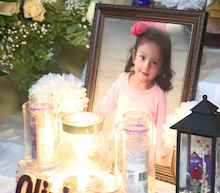 Stepfather Arrested in Murder of Two-Year-Old Girl