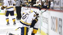 P.K. Subban Game 1 goal wiped away by offside review (Video)