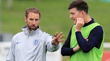 Gareth Southgate to bring Harry Maguire back into the England set-up next month