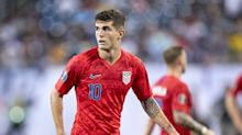 The USMNT's World Cup qualifying schedule appears set, but COVID-19 will have the final say