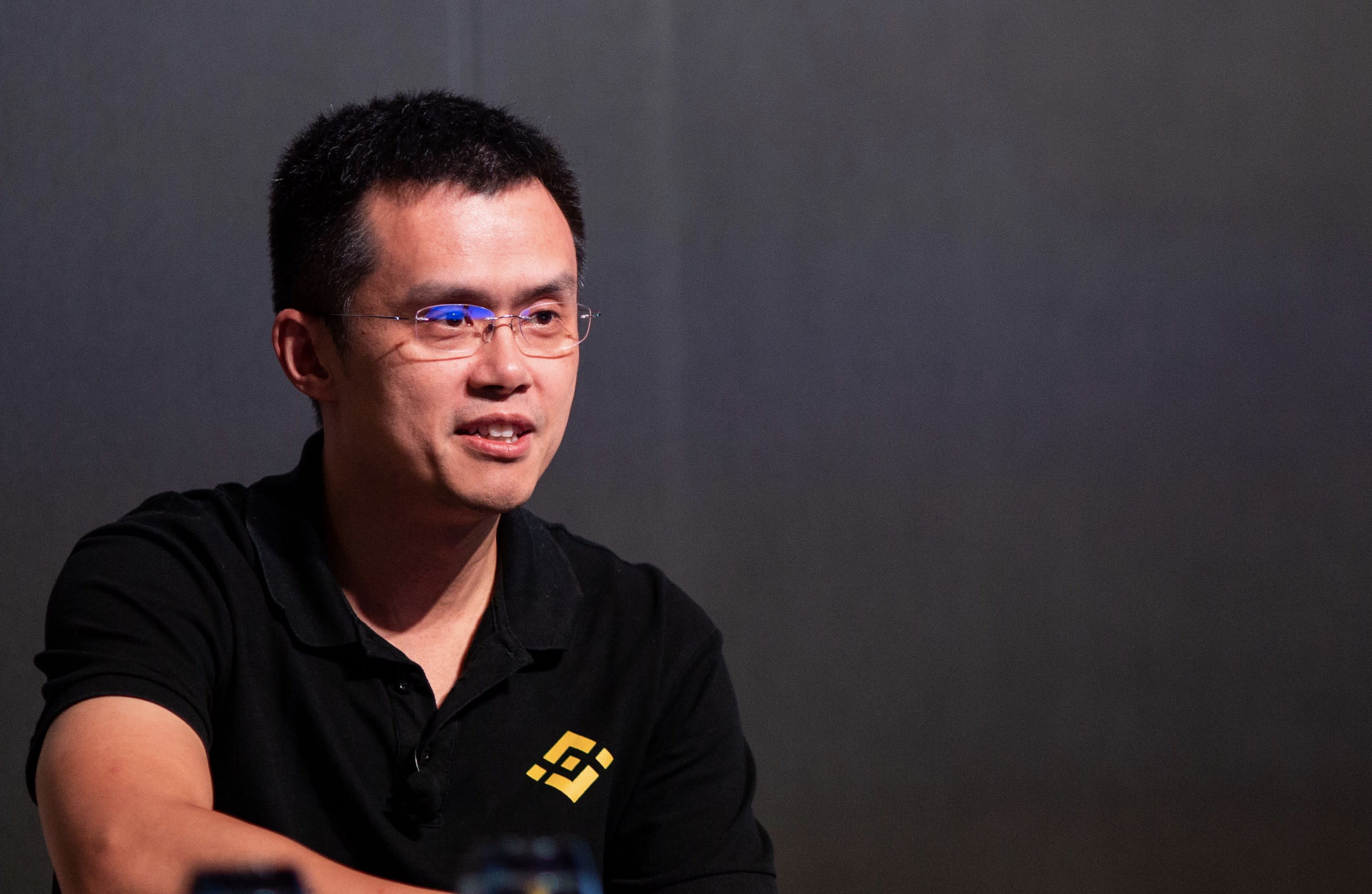 Security Researcher Tears Up a Binance Scam Site to Find the Hackers
