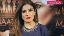 EXCLUSIVE: Raveena Tandon - For horrific crimes like rape, our system does not provide justice
