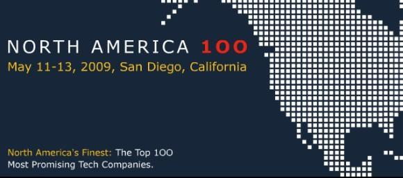 Trion World Network receives 'Red Herring 100 North America' award