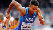 Athletics-Relief, excitement at U.S. Olympic trials after long wait
