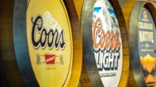 An Intrinsic Calculation For Molson Coors Brewing Company (NYSE:TAP) Suggests It's 49% Undervalued