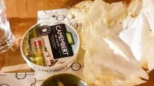 Chef Sacked At Restaurant Which Served Asda Camembert For £13