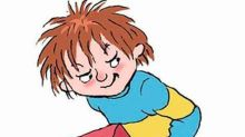 Adam Thomas isn't the only parent banning his child from watching Horrid Henry