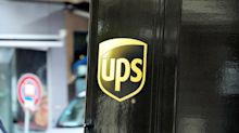 UPS Benefits From Surge in E-Commerce Sales Amid Pandemic