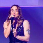 Melanie C nixes rumors Spice Girls will sing at royal wedding