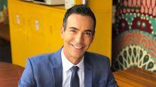 César Tralli e Globo vencem processo contra policial que foi chamado de bandido