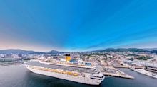 Why Cruise Operators Are Sailing Higher Today