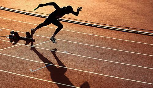 Leichtathletik: Medien: Budapest bewirbt sich um Leichtathletik-WM 2023