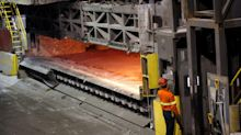 Rio Tinto Smelter Workers Go on Strike Over Contracts in Canada