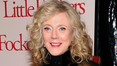Blythe Danner Beams Over Gwyneth's Banner Year