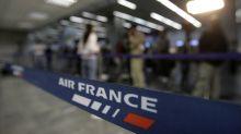 French prosecutors want Air France tried for 2009 Rio crash