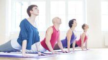 Yoga matches aerobics in cutting heart disease risk