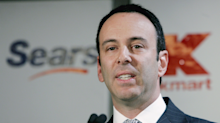 Sears CEO's public feud with a top supplier has been mysteriously resolved
