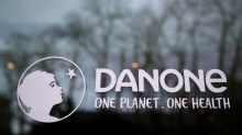 Danone to return most of Chinese divestment proceeds to shareholders