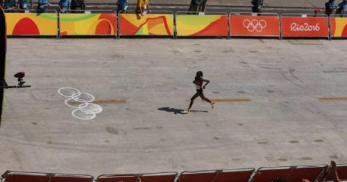 Athlé - Dopage - Federico Rosa, manager de Jemima Sumgong : «C'est dramatique»