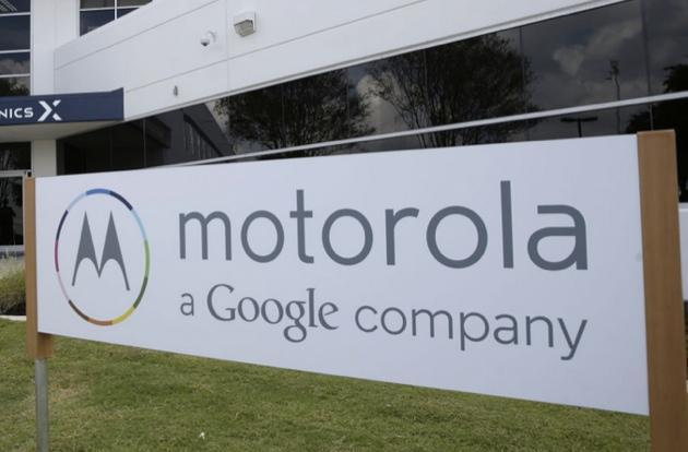 What does national security have to do with the Lenovo-Motorola deal?